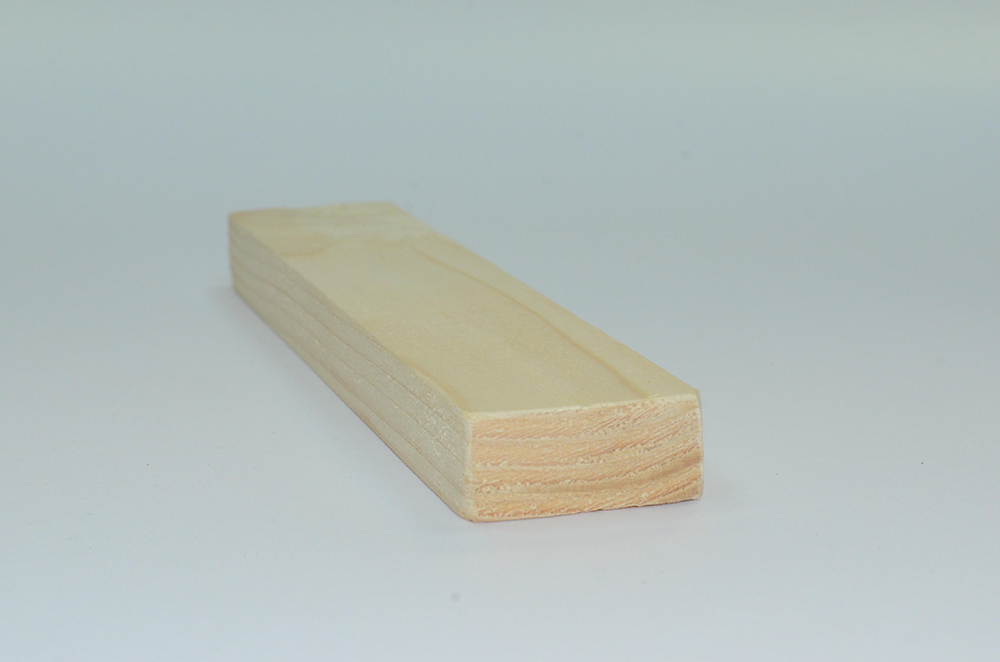 Graduota konstrukcinė mediena 20x45 kaina